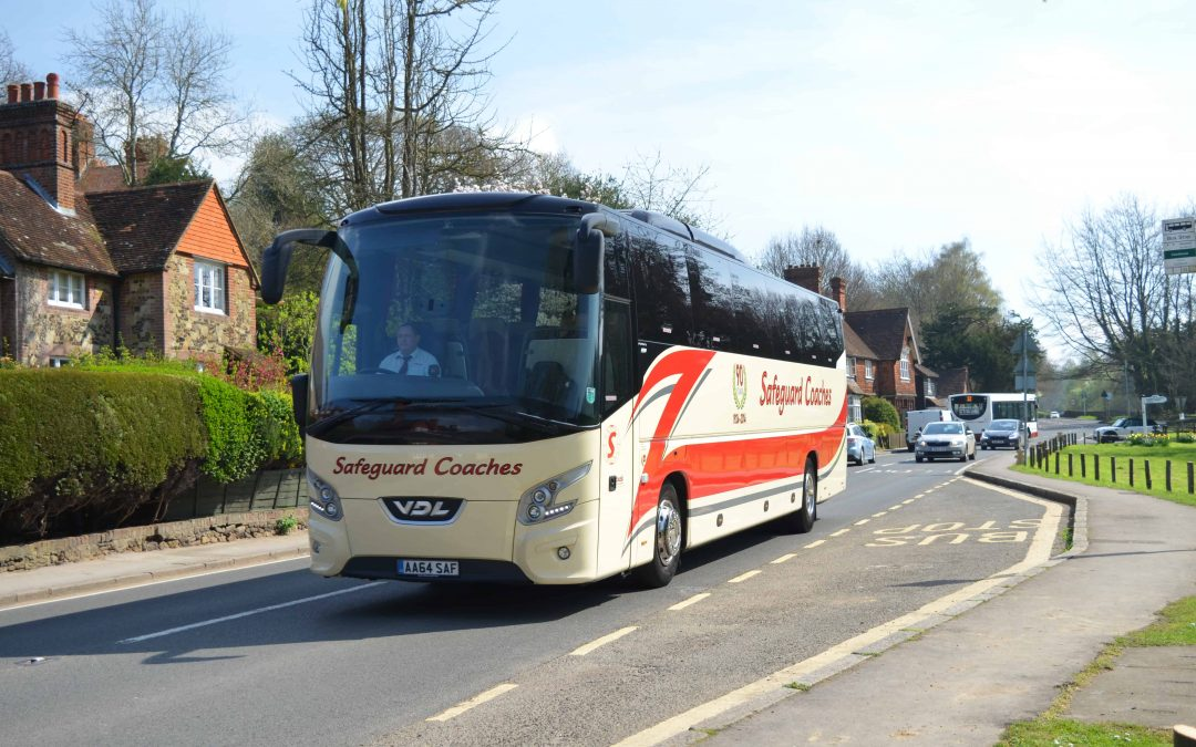 Day Trips by Coach 2019