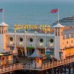Brighton Coach Hire