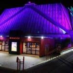 Hexagon Theatre, Reading