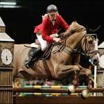 London International Horse Show Coach Hire