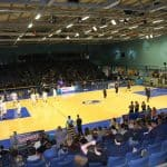 Worcester University Arena Coach Hire