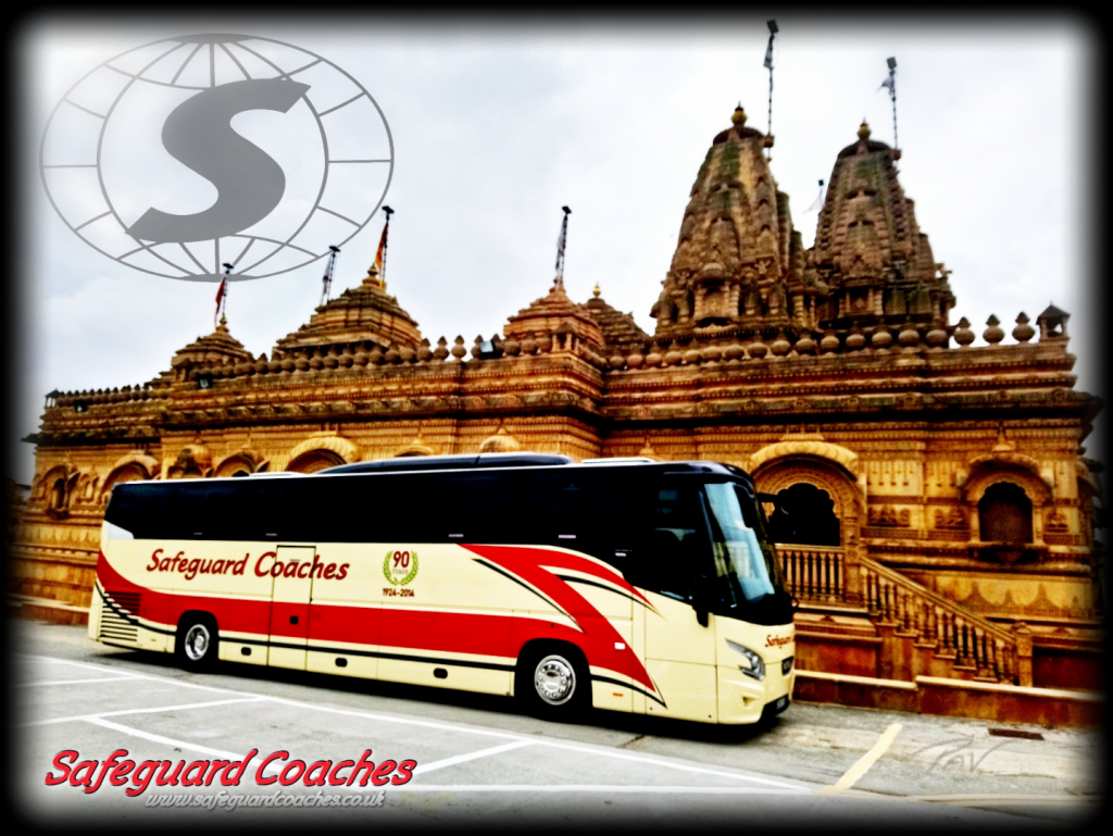 Germany Tour Coach Hire